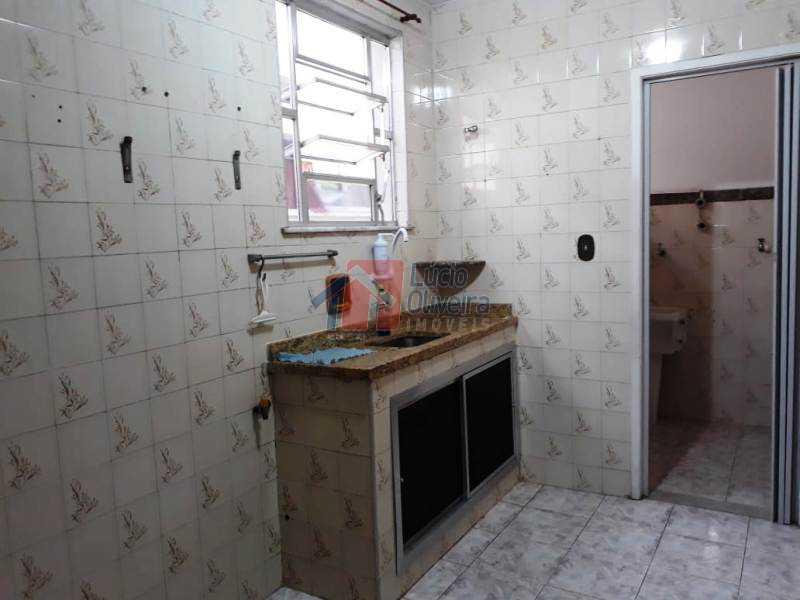 10 - Ótimo Apartamento 2 quartos, Bem Localizado. - VPAP10103 - 12