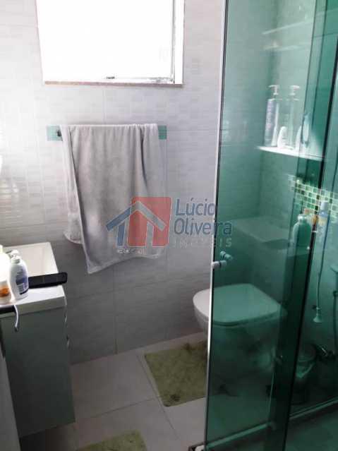 banheiro. - Apartamento 2 quartos, amplo e arejado. - VPAP20904 - 15