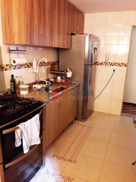 cozinha2. - Apartamento 2 quartos, amplo e arejado. - VPAP20904 - 12