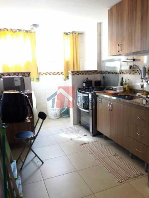 cozinha3. - Apartamento 2 quartos, amplo e arejado. - VPAP20904 - 13
