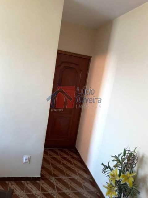 hall. - Apartamento 2 quartos, amplo e arejado. - VPAP20904 - 6