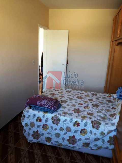 quarto1.2. - Apartamento 2 quartos, amplo e arejado. - VPAP20904 - 7