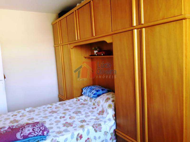 quarto1.3. - Apartamento 2 quartos, amplo e arejado. - VPAP20904 - 8