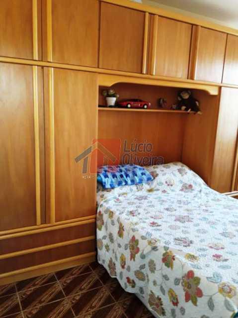quarto1. - Apartamento 2 quartos, amplo e arejado. - VPAP20904 - 9