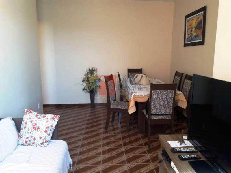 sala1. - Apartamento 2 quartos, amplo e arejado. - VPAP20904 - 4