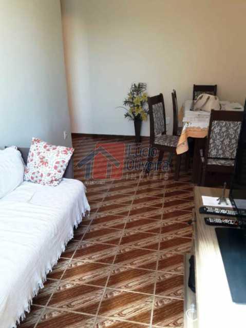 sala2. - Apartamento 2 quartos, amplo e arejado. - VPAP20904 - 3