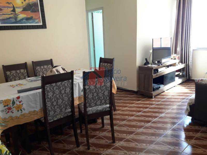 sala4. - Apartamento 2 quartos, amplo e arejado. - VPAP20904 - 5