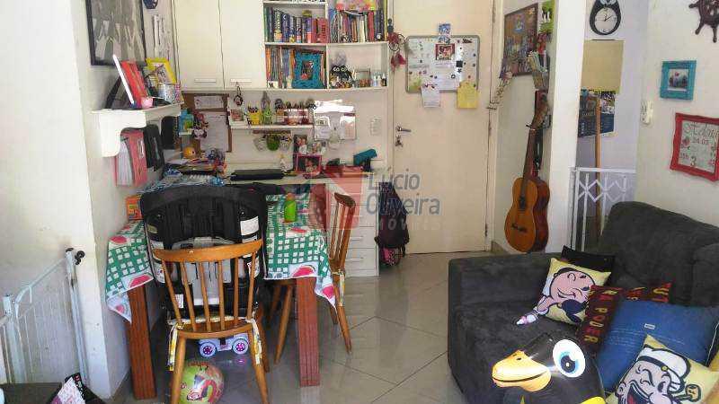 2 sala 3 - Apartamento À Venda - Cordovil - Rio de Janeiro - RJ - VPAP20905 - 3