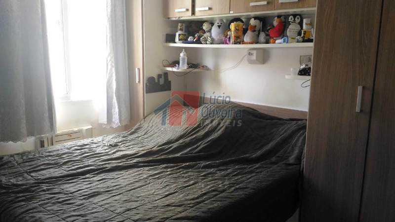 3 quarto 1 2 - Apartamento À Venda - Cordovil - Rio de Janeiro - RJ - VPAP20905 - 4