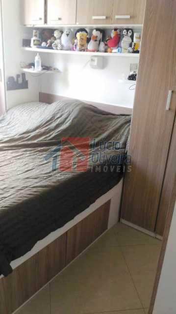 4 quarto 2 2 - Apartamento À Venda - Cordovil - Rio de Janeiro - RJ - VPAP20905 - 5