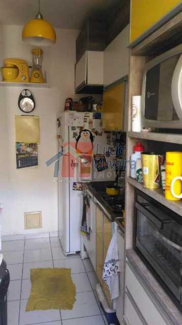 8 cozinha - Apartamento À Venda - Cordovil - Rio de Janeiro - RJ - VPAP20905 - 8