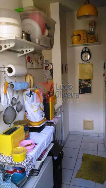 10 coziinha - Apartamento À Venda - Cordovil - Rio de Janeiro - RJ - VPAP20905 - 9