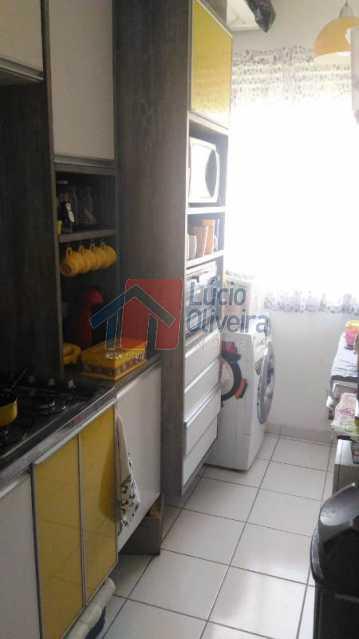 11 área - Apartamento À Venda - Cordovil - Rio de Janeiro - RJ - VPAP20905 - 10