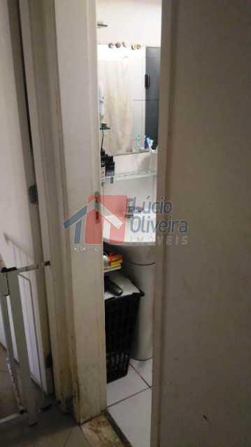 12 Circulação - Apartamento À Venda - Cordovil - Rio de Janeiro - RJ - VPAP20905 - 11