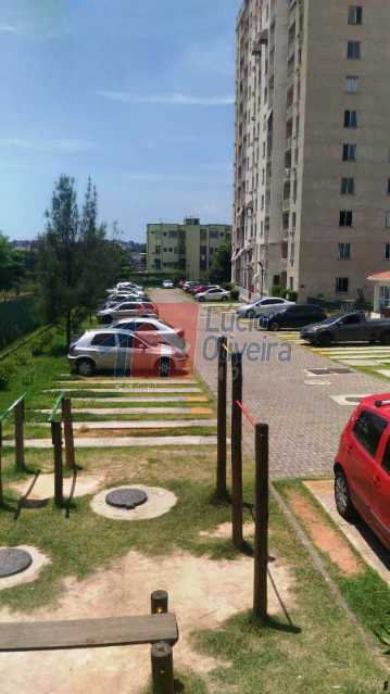 fitness - Apartamento À Venda - Cordovil - Rio de Janeiro - RJ - VPAP20905 - 16