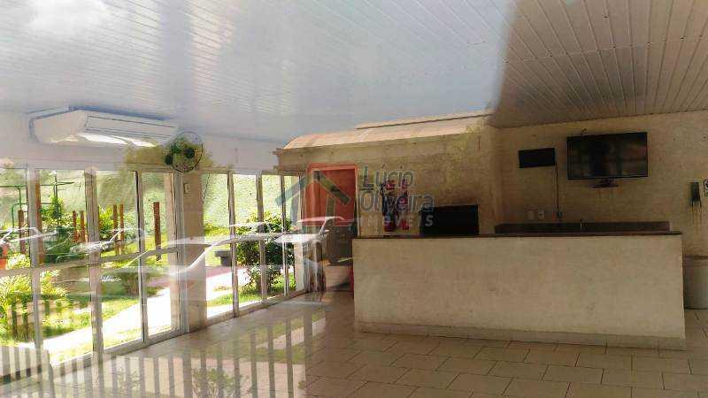 gourmet - Apartamento À Venda - Cordovil - Rio de Janeiro - RJ - VPAP20905 - 17