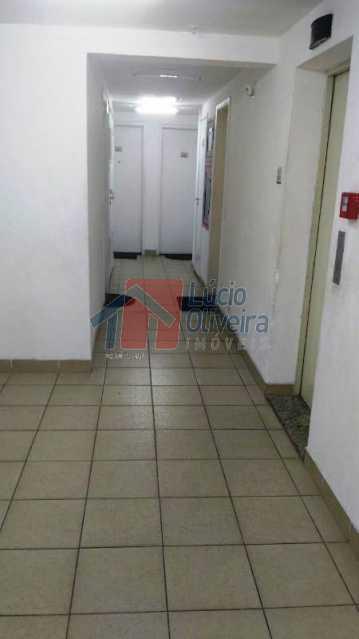 Hall - Apartamento À Venda - Cordovil - Rio de Janeiro - RJ - VPAP20905 - 18