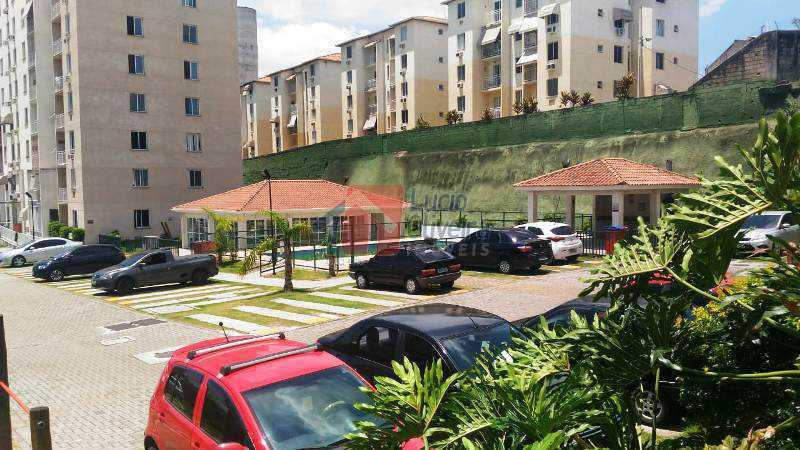 lazer 2 - Apartamento À Venda - Cordovil - Rio de Janeiro - RJ - VPAP20905 - 19