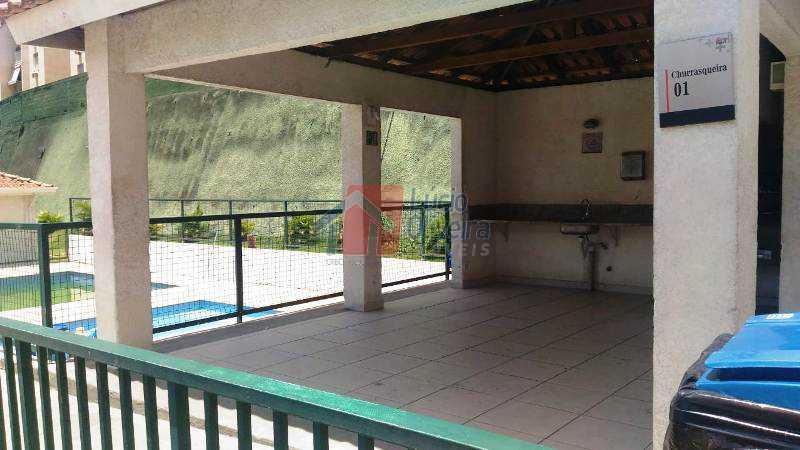 lazer - Apartamento À Venda - Cordovil - Rio de Janeiro - RJ - VPAP20905 - 20