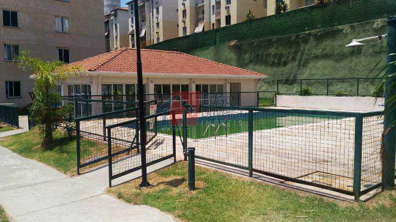Piscina - Apartamento À Venda - Cordovil - Rio de Janeiro - RJ - VPAP20905 - 22