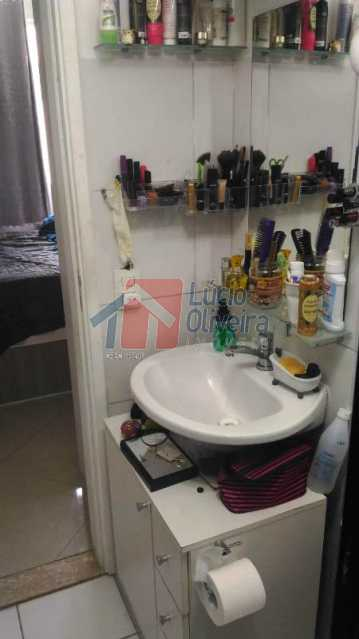 suite - Apartamento À Venda - Cordovil - Rio de Janeiro - RJ - VPAP20905 - 25