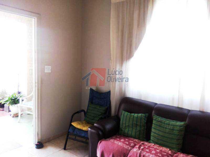 2 sala - Apartamento À Venda - Vila da Penha - Rio de Janeiro - RJ - VPAP30202 - 3