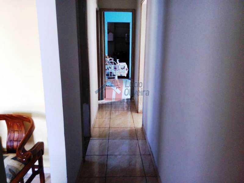 3 circulação - Apartamento À Venda - Vila da Penha - Rio de Janeiro - RJ - VPAP30202 - 4