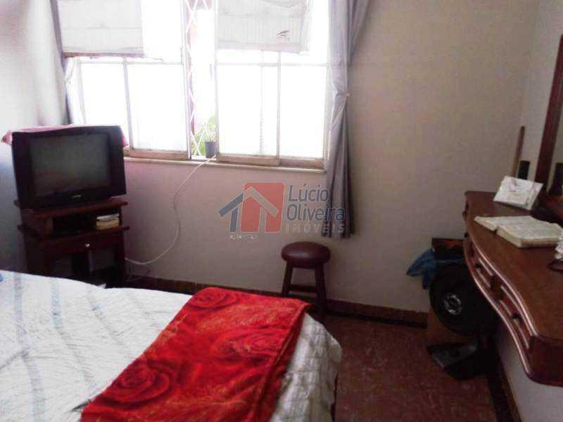 4 qto 1 - Apartamento À Venda - Vila da Penha - Rio de Janeiro - RJ - VPAP30202 - 5