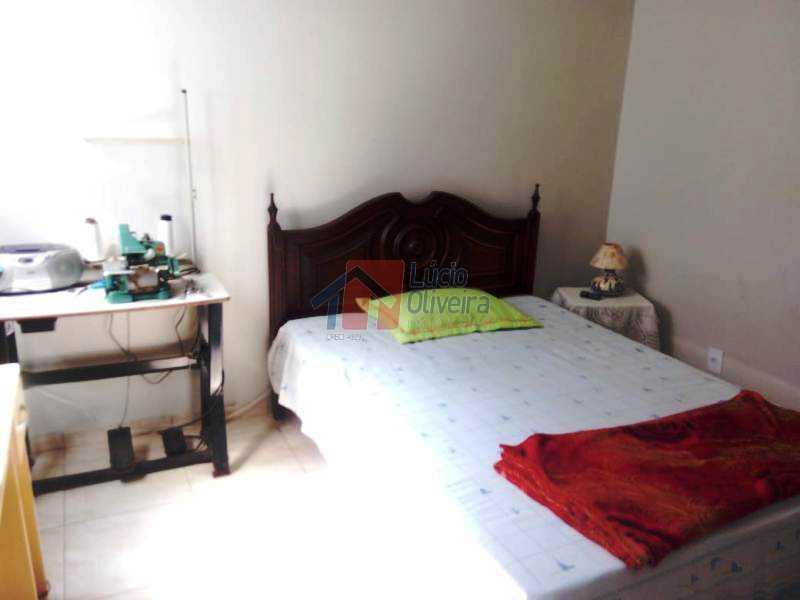 5 qto 1 - Apartamento À Venda - Vila da Penha - Rio de Janeiro - RJ - VPAP30202 - 6