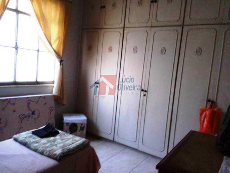 5 qto 2 - Apartamento À Venda - Vila da Penha - Rio de Janeiro - RJ - VPAP30202 - 7