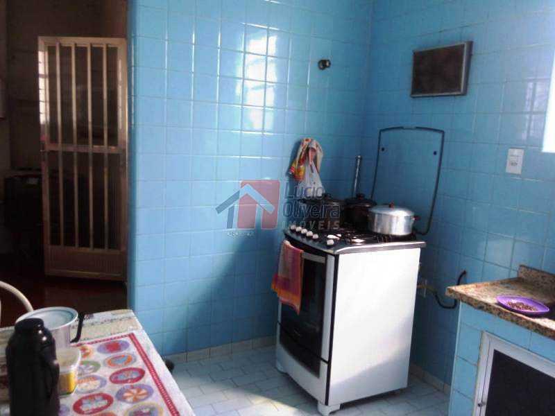 7 cozinha - Apartamento À Venda - Vila da Penha - Rio de Janeiro - RJ - VPAP30202 - 9
