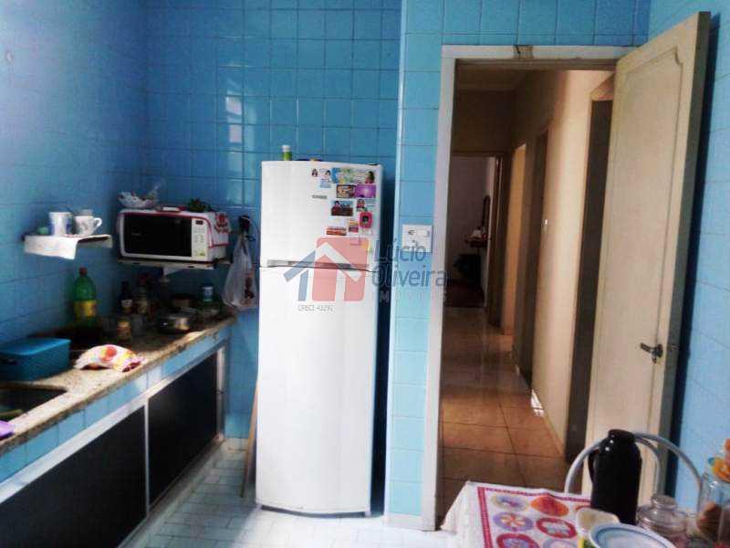 8 cozinha - Apartamento À Venda - Vila da Penha - Rio de Janeiro - RJ - VPAP30202 - 10