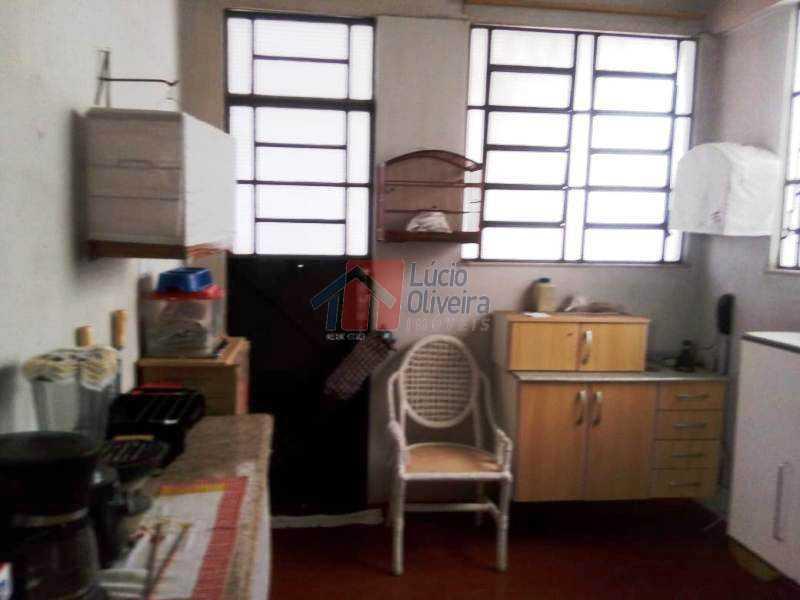 10 cozinha - Apartamento À Venda - Vila da Penha - Rio de Janeiro - RJ - VPAP30202 - 12