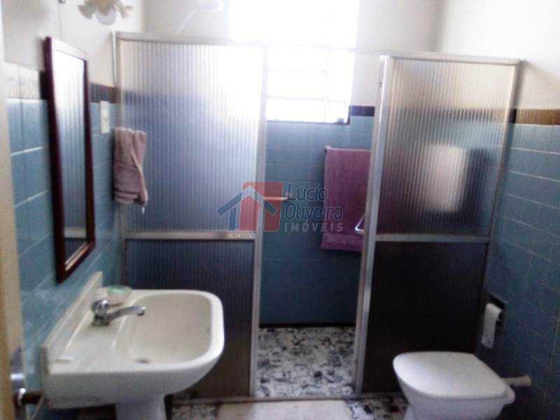 11 banheiro - Apartamento À Venda - Vila da Penha - Rio de Janeiro - RJ - VPAP30202 - 13