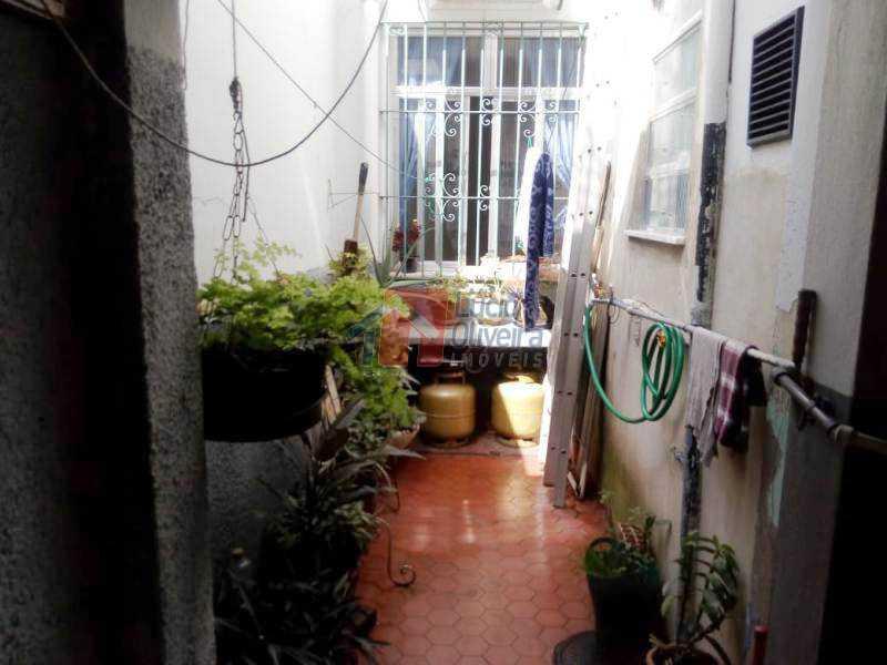 12 área de serviço - Apartamento À Venda - Vila da Penha - Rio de Janeiro - RJ - VPAP30202 - 14