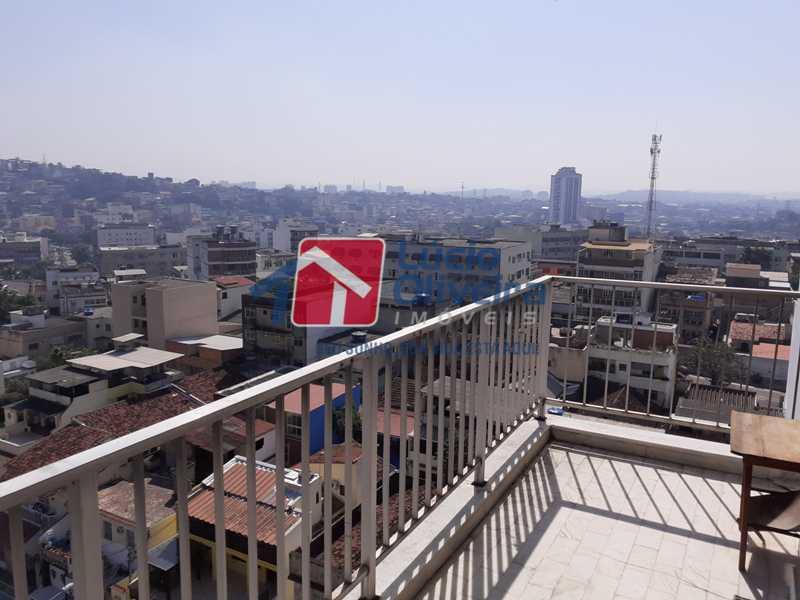 2 SACADA - Magnífico Apartamento, Vazio, Total Infraestrutura. - VPAP20907 - 7