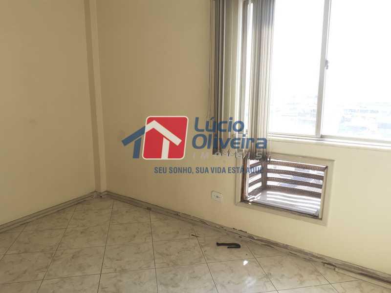 4 QUARTO 2 - Magnífico Apartamento, Vazio, Total Infraestrutura. - VPAP20907 - 11