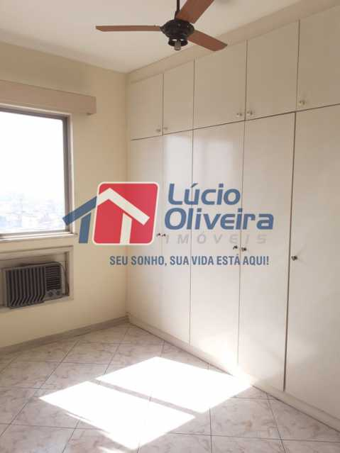 4 QUARTO 3 - Magnífico Apartamento, Vazio, Total Infraestrutura. - VPAP20907 - 12