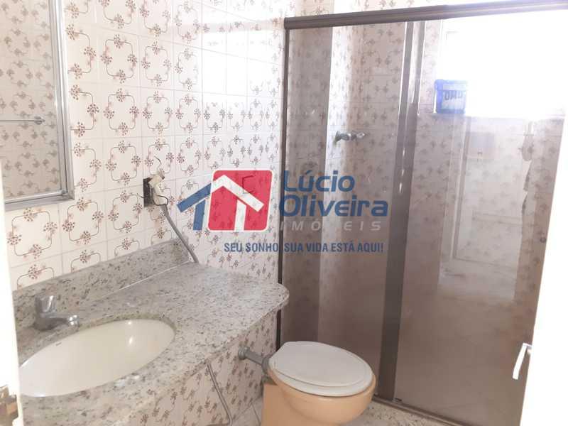 6 BANHEIRO - Magnífico Apartamento, Vazio, Total Infraestrutura. - VPAP20907 - 18