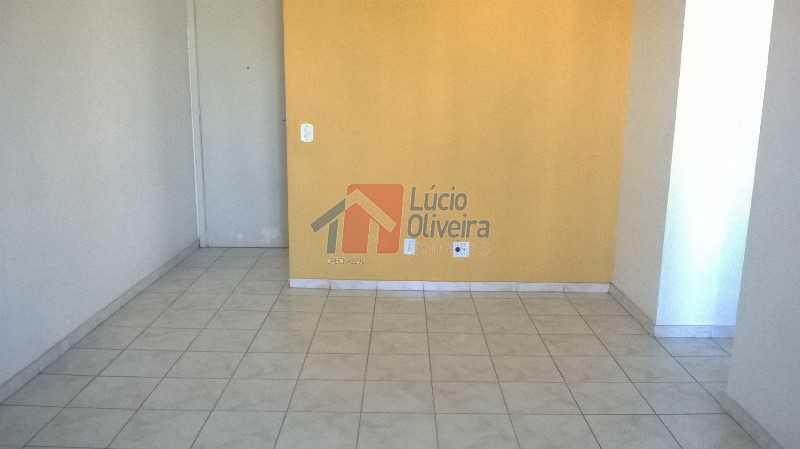 1. Sala - Maravilhoso Apartamento 2 quartos. - VPAP20915 - 1
