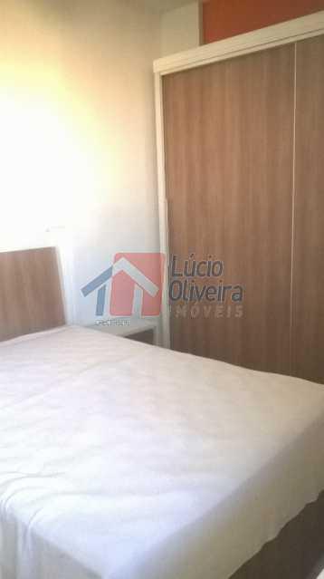 7. QT1. ANG3 - Maravilhoso Apartamento 2 quartos. - VPAP20915 - 8