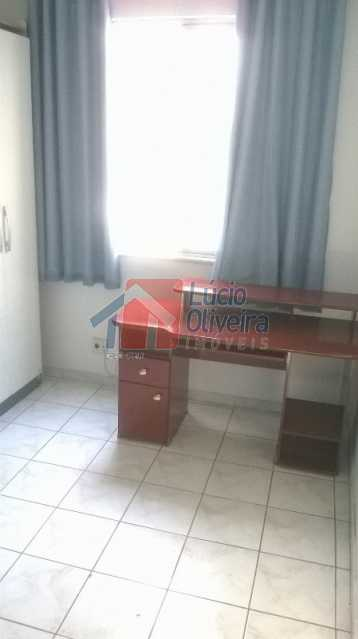 8. QT2 - Maravilhoso Apartamento 2 quartos. - VPAP20915 - 9