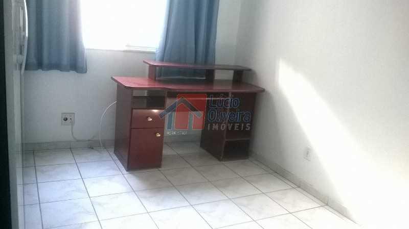 9. QT2. ANG2 - Maravilhoso Apartamento 2 quartos. - VPAP20915 - 10