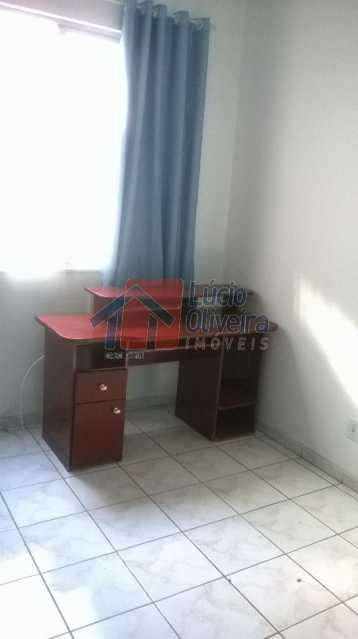 10. QT2. ANG3 - Maravilhoso Apartamento 2 quartos. - VPAP20915 - 11
