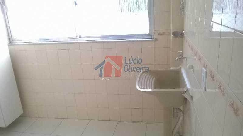 17. AREA - Maravilhoso Apartamento 2 quartos. - VPAP20915 - 18