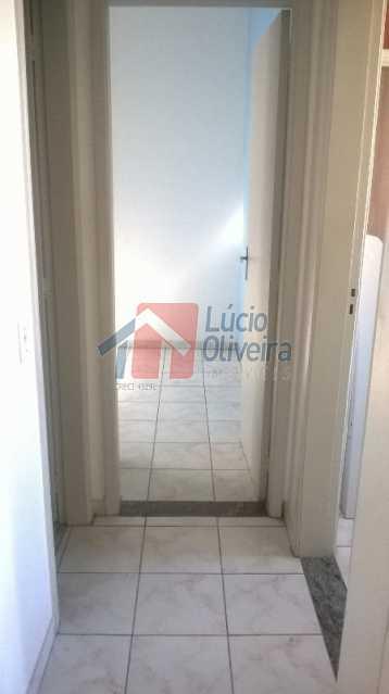 Circulação - Maravilhoso Apartamento 2 quartos. - VPAP20915 - 20
