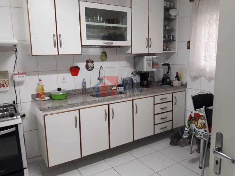 3 cozinha. - Excelente Residência triplex na Vila da Penha. - VPCA30116 - 6