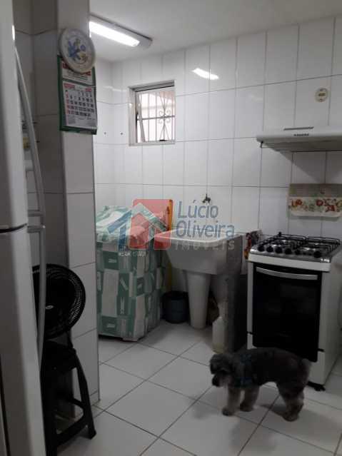 4. cozinha. - Excelente Residência triplex na Vila da Penha. - VPCA30116 - 7