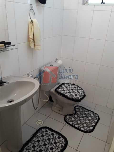6 bh social. - Excelente Residência triplex na Vila da Penha. - VPCA30116 - 9