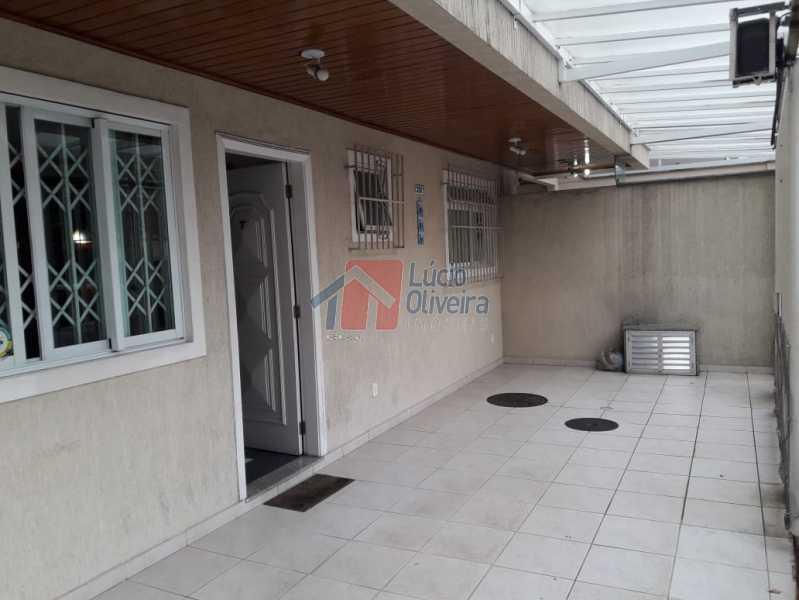 GARAGEM. - Excelente Residência triplex na Vila da Penha. - VPCA30116 - 15